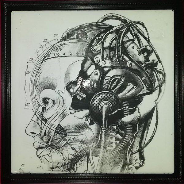 Michael Partington - Artist